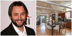 Vincent Kartheiser has put his Hollywood lodge on the market. I dig your (acting) style, Vince. I dig it a lot.