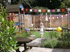 Kleine Kindvriendelijke Tuin Ontwerpen : Projecten hortus magnificus