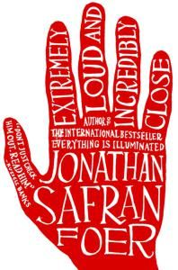 Afbeeldingsresultaat voor jonathan safran foer extremely loud and incredibly close