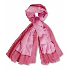 Katie Loxton Pink Scarf