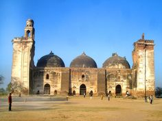 khan-mosque-dholka-gujarat-india.html Islamic Architecture, Art And Architecture, Monuments, Beautiful Mosques, Visit India, Kirchen, Ancient Civilizations, Incredible India, Continents