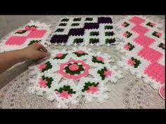 TIĞ İŞİ ÜZÜMLÜ GELİN YELEĞİ YAPILIŞI / Crochet Grape Bridal Vest construction - YouTube