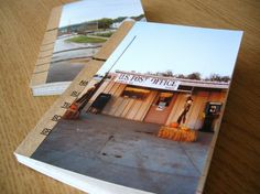 five and a half photo journal tutorial - JPG Photos