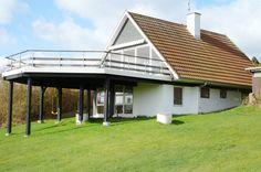 www.atraveo.de Objekt-Nr. 88853 Ferienhaus für max. 8 Personen Egsmark Strand, Djursland (Bucht von Ebeltoft)