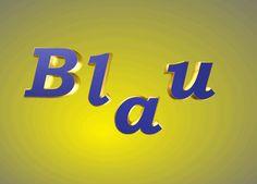 Blau ist der Enzian. Blau ist der Ozean ... und unsere Sehnsucht trägt die gleiche Farbe. Warum ist das so?  >> Mehr Text lesen Sie auf der Webseite unten. Company Logo, Logos, Blue, Blue Green, Longing For You, Website, Colors, Logo