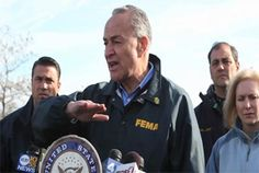 Obama's FEMA FAILURE As Sandy's Victims BEG For Food And Clothes  (while Obama is off campaigning in Vegas, AGAIN)