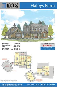 1000 images about houses on pinterest house plans for Www frankbetz com