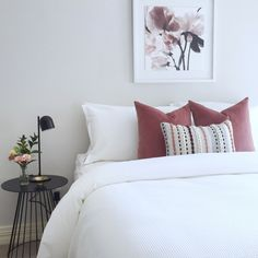 Before And After Pictures, Bedroom Styles, Staging, Comforters, Blanket, Instagram, Home, Role Play, Creature Comforts