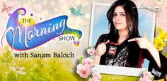 Farhan: The Morning Show With Sanam 4 January 2016 Watch S...