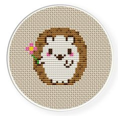 Instant DownloadFree shippingCross stitch pattern