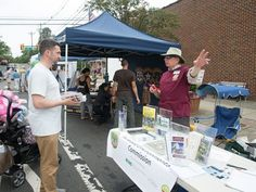 PHOTOS: Fanny Wood Day draws crowd in downtown Fanwood