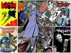 The Joker by Imstillakid-Designs.deviantart.com on @DeviantArt