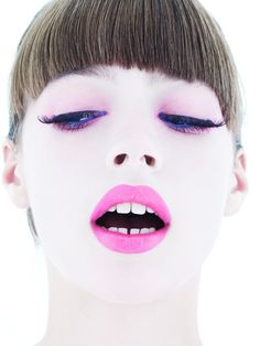 Portfolio | Beauty « RANKIN