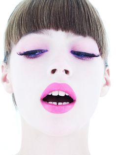 Portfolio | Beauty « RANKIN
