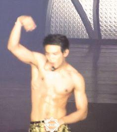 I feel like Minho doesn't actually exist, perhaps he is a hologram of a man?