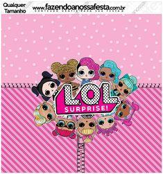 Lol Surprise Dolls Happy Birthday Lol Surprise Party