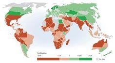Nouveaux défis de la sécurité alimentaire mondiale.