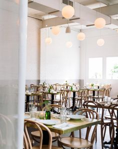 The Dining Room At Brewery Bhavana