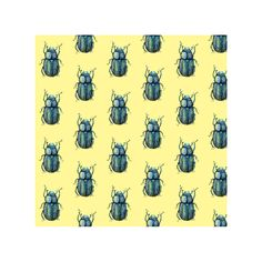 """My fabric pattern """"Find the Beetles"""""""