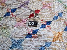 Vintage Star Quilt From The 1930s Quilt Patterns