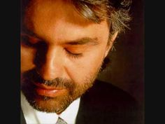 Andrea Bocelli Our Father Lyrics Accompanied by the Mormon Tabernacle Choir. What a magical voice to an uplifting song! Sound Of Music, Kinds Of Music, My Music, Opera Music, Music Clips, Music Songs, Beautiful Voice, Beautiful People, Simply Beautiful