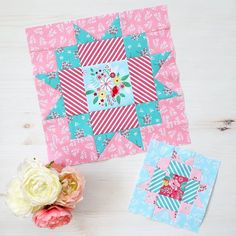 Simple DIY Fold Over Clutch Simple Embroidery Designs, Floral Embroidery Patterns, Free Motion Embroidery, Sewing Tutorials, Sewing Projects, Bag Tutorials, Quilting Tutorials, Quilting Ideas, Craft Tutorials
