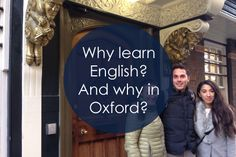 Your English learning experience awaits you at our school in Oxford, and after that who knows what else the world will have to offer you.Click here for more English learning hints and tips.#oxfordenglishacademy #learnenglish #englishschool #englishcourse #capetown #oxford