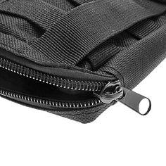 Moda Multipurpose Waterproof Belt-bag para Camping Outdoor e Caminhadas – EUR € 7.59
