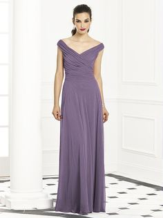 After Six Bridesmaids Style 6667 http://www.dessy.com/dresses/bridesmaid/6667/?color=american%20beauty&colorid=242#.UlrcYRxw2bw