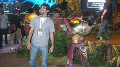 "E3 Expo 2010 - Funk Gumbo Radio: http://www.live365.com/stations/sirhobson and ""Like"" us at: https://www.facebook.com/FUNKGUMBORADIO"