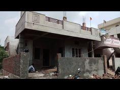 With study room House Balcony Design, Single Floor House Design, House Gate Design, Duplex House Design, Kerala House Design, House Front Design, Small House Design, Wall Design, House Layout Plans