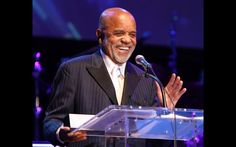 Berry Gordy, Smokey Robinson Honored By The GRAMMY Museum