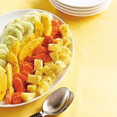 Find more healthy and delicious diabetes-friendly recipes like Fruit and Vegetable
