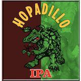 The Karbach Brewing Company Hopadillo IPA