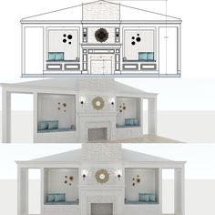 Boynton Beach Residence Andrea Rodriguez Designs