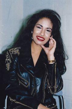 #SelenaQuintanilla #Selena