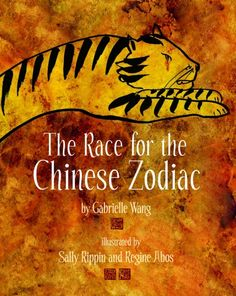 Stories from the Chinese Zodiac: collection of picture books with various retellings of the legend of the Zodiac | The Logonauts