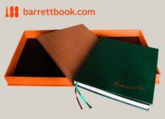 Post the Barrett book on Pinterest.