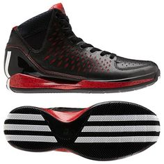 D Rose3 Adidas shoe
