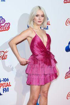 Capital Radio, Zara Larsson, Cool Style, My Style, Celebs, Celebrities, Jingle Bell, Womens Fashion, Ladies Fashion