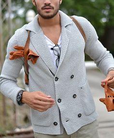 Rush hour. #style #men #fashion