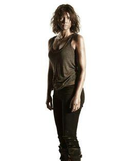 The Walking Dead. Maggie