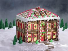Pictures of Gingerbread Fun