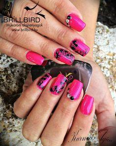 Summer nails ☺️