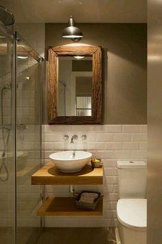 Diy bathroom decor on a budget small bathroom decorating ideas on a budget best of awesome . diy bathroom decor on a budget Trendy Bathroom, Small Bathroom Storage, Shower Room, Bathroom Interior, Small Bathroom, Modern Bathroom, Brown Bathroom, Bathroom Flooring, Bathroom Decor