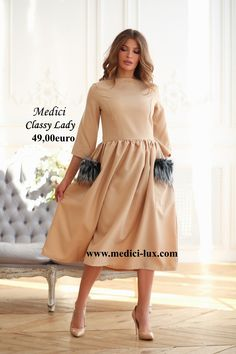 Medici Lux Elegant Dress New Collection Luxury Brand Selective Perfume chanel dior armani gucci buy Lux Fashion, Fashion Trends, Haute Couture Trends, Spring Trends, Classy Women, Luxury Branding, New Dress, Perfume Fragrance, Elegant