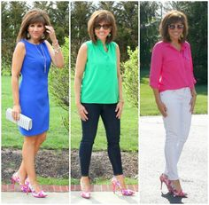 28 Days Of Spring Fashion Review - Walking in Grace and Beauty