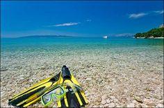 Premuda in the north-dalmatian archipelago