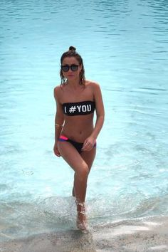 Beach Style #1 Trends 2015 by Matryoshka.G  www.modablogger.eu