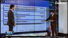 WEBSEGUR.com: ¿PAGAS DEMASIADO EN EL RECIBO DE LA LUZ?